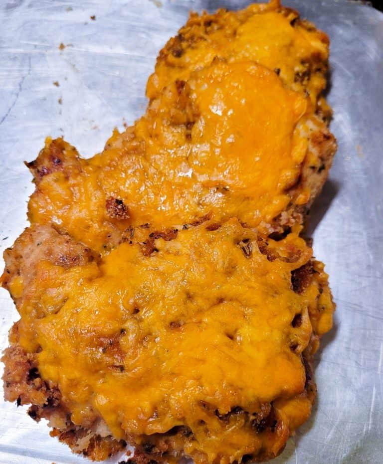 Beaming Baked Cajun Chicken