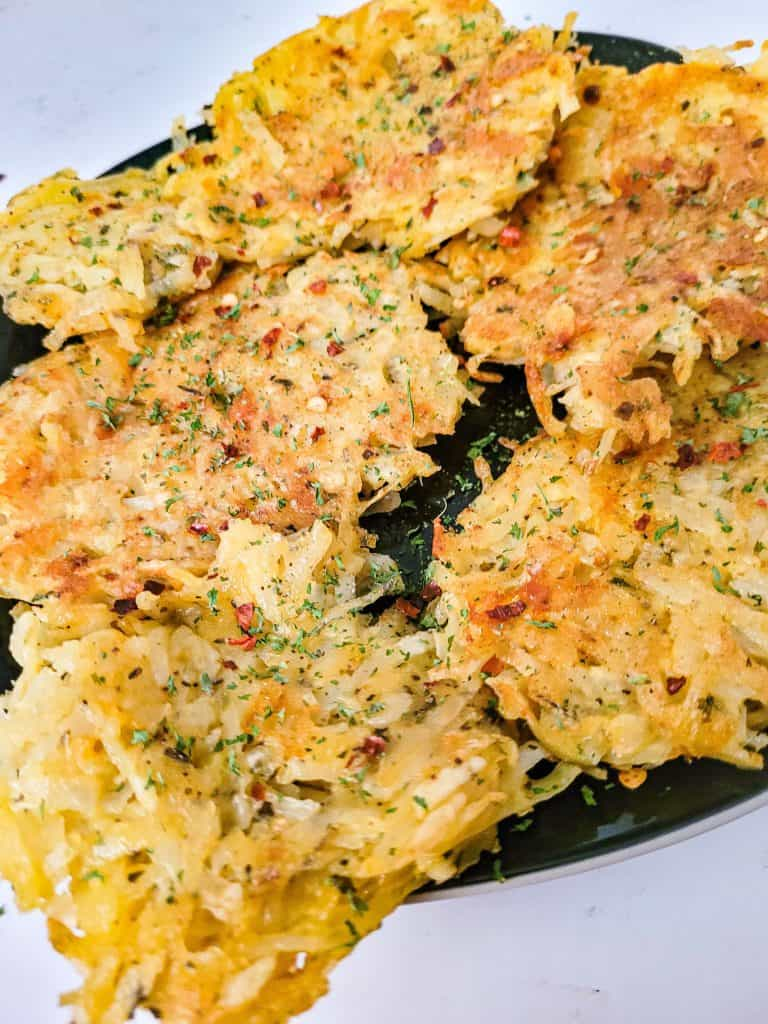 Cheesy Hashbrowns-Gas Station Hashbrowns